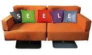 Sofa Telefonseelsorge klein